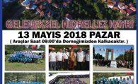 Topuk Köyü 2018 – Hıdırellez Hayrı